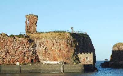 The Battle of Dunbar (1296)