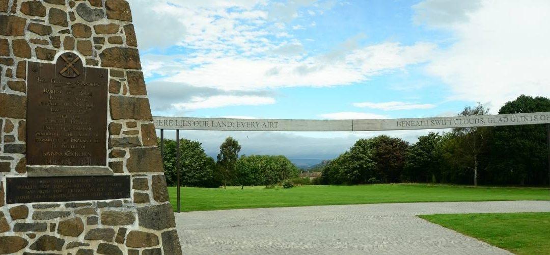 Battle of Bannockburn (1314)